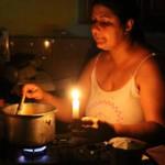 Punta del Este sin luz eléctrica por dos horas