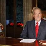Texto completo del discurso de Navidad del rey Juan Carlos de España