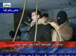 Testigo revela los últimos instantes de la muerte en la horca de Sadam Husein