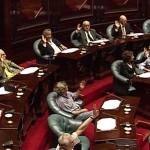 Senadores del FA modificarán proyecto de responsabilidad penal empresarial