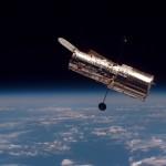 Hubble: cinco planetas fuera del Sistema Solar tienen agua en sus atmósferas