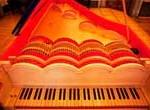 """La """"viola organista"""" de Leonardo da Vinci: el sonido del genio"""