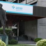 ASSE recambiará el 80% de su flota antes de fin de año