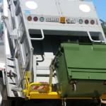 Novedoso sistema de recolección de residuos en Canelones