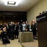 Ginebra II: Acuerdo de paz para guerra civil en Siria en su primer diálogo entre partes