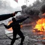 Unión Europea estudia sanciones a Ucrania por escalada de violencia: 5 muertos