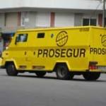 Paro de 24 horas de Prosegur afectará operativa bancaria y de cajeros automáticos
