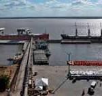 El puerto de Nueva Palmira movilizó más de 3.7 toneladas de mercaderías