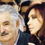 Mujica buscará el diálogo con Cristina Kirchner en Cuba para mejorar relaciones