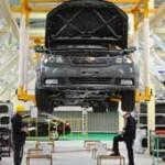 Industria automotriz tuvo un año record y se prepara para el siguiente