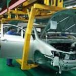 Exportaciones del sector automotriz serán por US$ 770 millones
