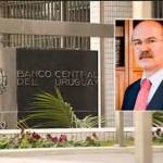 El economista Alberto Graña asumió como presidente del Banco Central del Uruguay