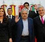 A las urnas: en 2014, la izquierda se enfrenta al reto de la continuidad en América Latina