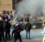 Enfrentamientos en Egipto entre policía y partidarios de Mursi deja por lo menos 13 muertos
