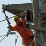 UTE prevé restablecer servicio de energía a últimos 5 mil afectados por temporal