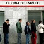 Desempleo en España registra a diciembre 2013 la mayor caída desde 1999: 147 mil parados menos