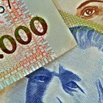 Índice Medio de Salario aumentó 0,71% y pasividades recibirán incremento de 12,33%