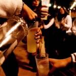 """Nacionalistas proponen Plan: """"Calles sin alcohol ni marihuana"""""""