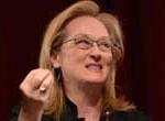 "Meryl Streep carga contra Walt Disney por haber sido ""antisemita"" y ""sexista"""