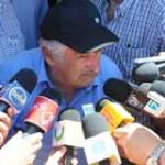 """Mujica aconseja a sus ministros """"trabajar más que nunca"""""""
