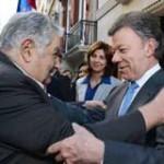 Mujica se reunirá con Santos y las FARC en Cuba