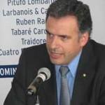 Intendencia de Canelones presentó el nuevo sistema de recolección de residuos