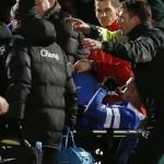 Oviedo, estrella costarricense, se lesiona de gravedad