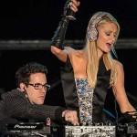 Paris Hilton pinchará discos en José Ignacio el 15 de enero