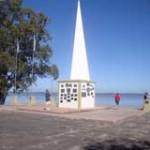 Para Educación y Cultura aceitera en Playa Agraciada es compatible con patrimonio