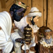 Artaban, el cuarto Rey Mago que no llegó al nacimiento de Jesús ...