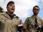 Boy Scouts por fin admiten homosexuales en los Estados Unidos