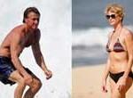 Sean Penn y Charlize Theron siguen en pareja tras pasar Navidad en Hawai