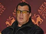 Actor Steven Seagal busca ser candidato  a gobernador de Arizona (republicano)