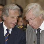 Partido Nacional ampliaría denuncia contra Tabaré Vázquez y Danilo Astori por caso PLUNA