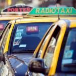 El lunes 20 habrá paro de taxi y marcha hacia Ministerio de Trabajo por mejoras salariales