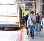 Intendencia eliminará transbordos en terminal de Colón