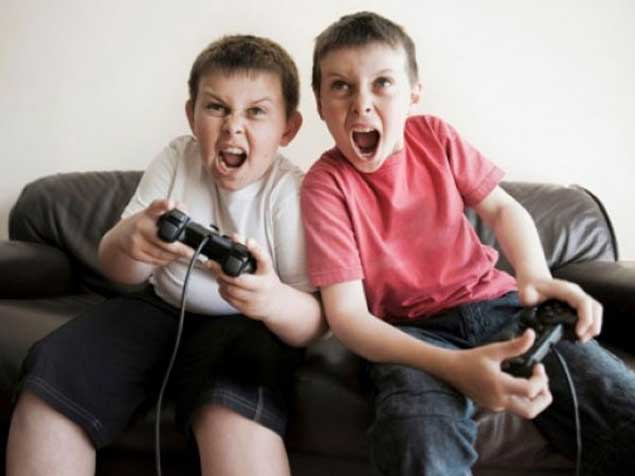 the impact ofvideo games on children essay