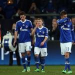 Real Madrid arrolló al Schalke; Chelsea sacó un empate en su visita al Galatasaray