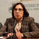 """El Parlamento convocará a la ministra Muñiz para explicar licitación """"sospechosa"""""""