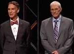 Debate entre evolución y creacionismo alcanza audiencias inauditas en la TV