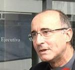Mujica recibió en la Torre Ejecutiva al arzobispo de Montevideo, Daniel Sturla