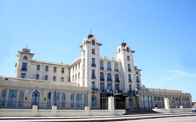 Parlamento del mercosur analiza m s apoyo a venezuela for Sede del parlamento