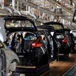 La producción industrial española cae en 2013 por tercer año consecutivo