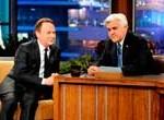 """Jay Leno dejó """"The Tonight Show"""" de la cadena NBC luego de 20 años de éxito"""