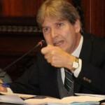 La situación en Venezuela provoca duro cruce entre Almagro y Pasquet