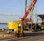 Puerto de Paysandú movilizó 140.920 toneladas de mercaderías en 2013