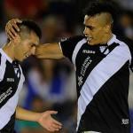 Danubio le ganó 2-0 a Nacional y lidera la Tabla Anual