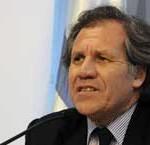 Almagro informó a Cámara de Industrias que la relación con Argentina tiende a recomponerse