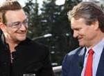 """Bono y U2 en los Oscar de Hollywood tocarán """"Ordinary Love"""" tributo a Mandela"""