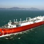 Uruguay tendrá el buque regasificador más grande del mundo